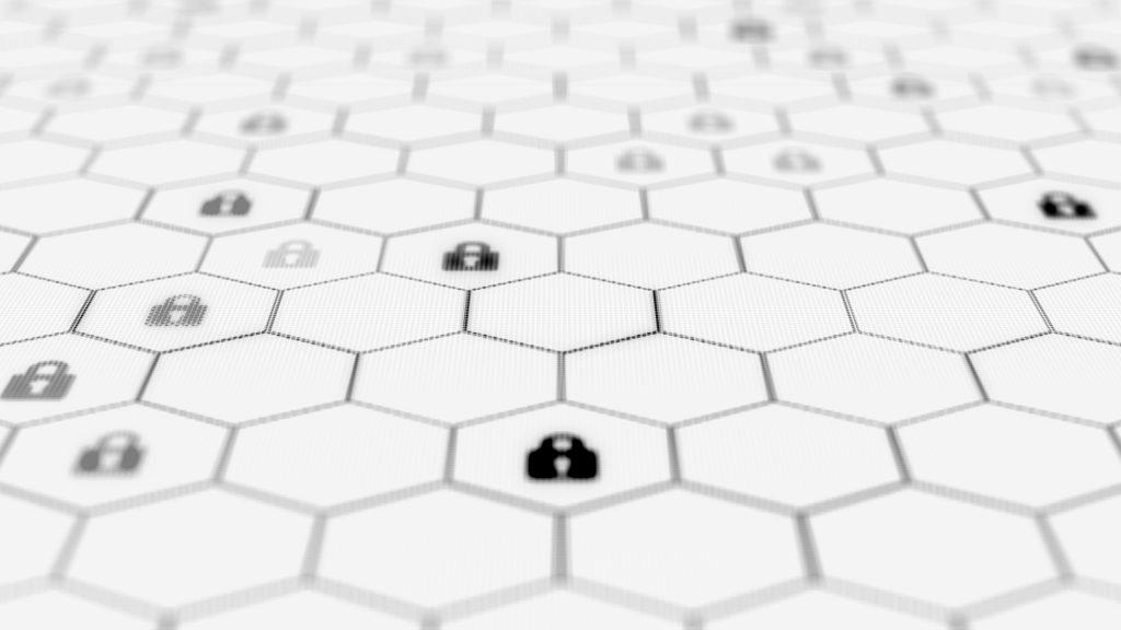 Blockchain shutterstock
