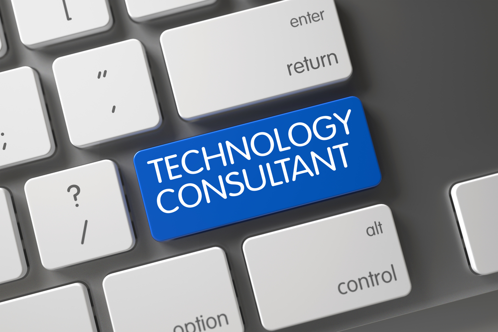Technical consultant shutterstock_432252379