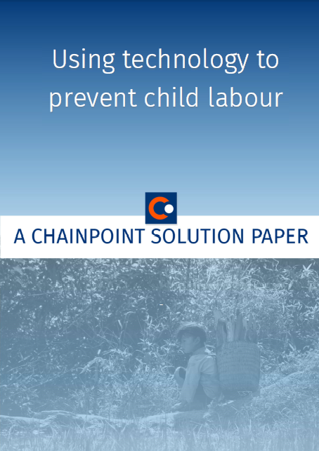 Whitepaper child labour